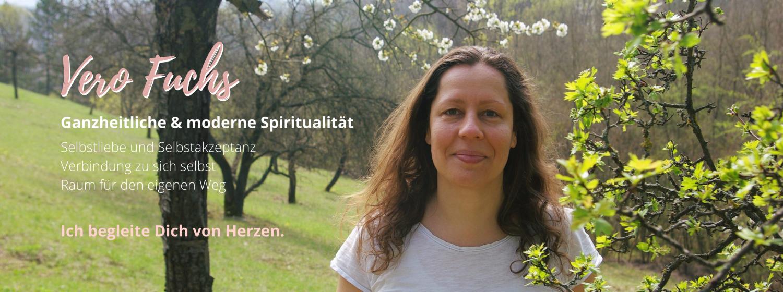 Vero Fuchs Spiritualität